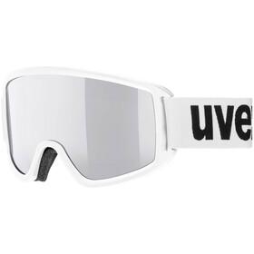 UVEX Topic FM Beskyttelsesbriller, hvid